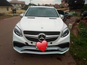 Mercedes-Benz GLE-Class 2018 White | Cars for sale in Enugu State, Enugu