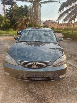 Toyota Camry 2006 Green   Cars for sale in Lagos State, Ajah