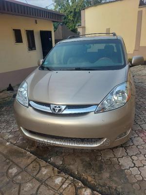 Toyota Sienna 2010 Limited 7 Passenger Gold | Cars for sale in Lagos State, Ajah