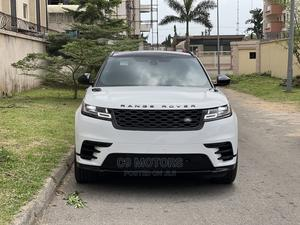 Land Rover Range Rover Velar 2019 P380 HSE R-Dynamic 4x4 White | Cars for sale in Abuja (FCT) State, Asokoro