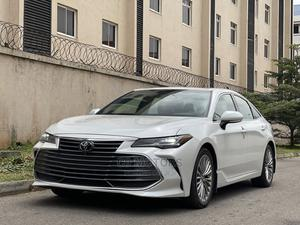 Toyota Avalon 2019 White | Cars for sale in Abuja (FCT) State, Asokoro