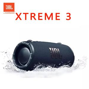 Jbl Xtreme 3 | Audio & Music Equipment for sale in Rivers State, Port-Harcourt