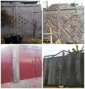 Affordable Gates | Doors for sale in Imo State, Owerri