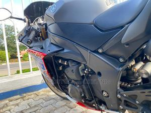 Yamaha R1 2015 Red | Motorcycles & Scooters for sale in Abuja (FCT) State, Central Business District
