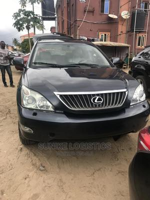 Lexus RX 2008 Gray | Cars for sale in Lagos State, Ikotun/Igando