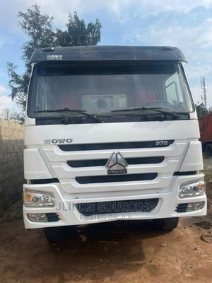 Howo Sino Tipper Truck | Trucks & Trailers for sale in Lagos State, Amuwo-Odofin