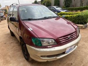 Toyota Picnic 2003 2.0 FWD Red | Cars for sale in Oyo State, Ibadan
