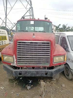 Company Used Mack Trailer Head, 10 Tires, Spring Spring.   Trucks & Trailers for sale in Lagos State, Amuwo-Odofin