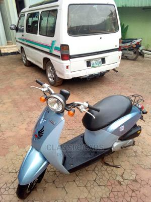 Honda Today 2018 Blue | Motorcycles & Scooters for sale in Anambra State, Nnewi