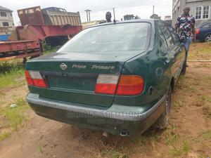 Nissan Primera 1995 Green | Cars for sale in Lagos State, Ajah