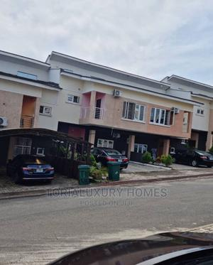3bdrm Duplex in Paradise Estate 1, Life Camp for Sale | Houses & Apartments For Sale for sale in Gwarinpa, Life Camp