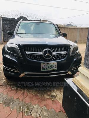 Mercedes-Benz GLK-Class 2010 350 4MATIC Gray | Cars for sale in Rivers State, Port-Harcourt