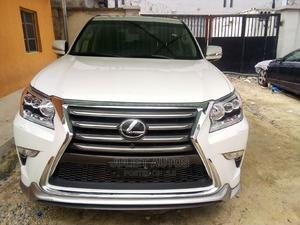Lexus GX 2019 White | Cars for sale in Lagos State, Ikeja