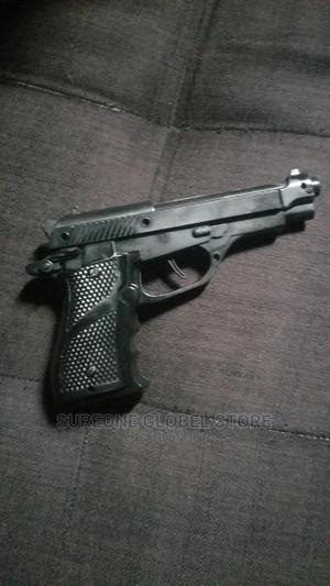 Plastic Children Toy Pistol   Toys for sale in Lagos State, Ajah
