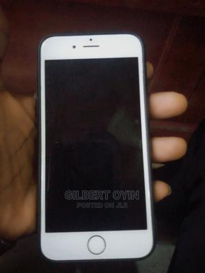 Apple iPhone 6 16 GB White   Mobile Phones for sale in Cross River State, Calabar