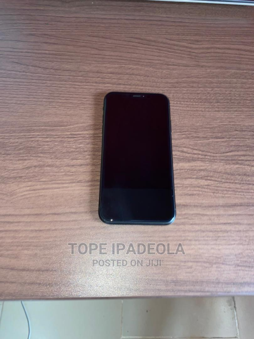 Apple iPhone XR 64 GB Gray   Mobile Phones for sale in Ikeja, Lagos State, Nigeria