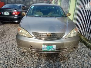 Toyota Camry 2004 Gold   Cars for sale in Lagos State, Agege