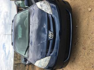 Toyota Sienna 2008 LE Blue   Cars for sale in Kaduna State, Kaduna / Kaduna State
