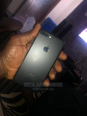Apple iPhone 7 Plus 128 GB Black | Mobile Phones for sale in Abuja (FCT) State, Wuse 2