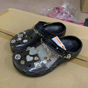 Quality Slides.   Shoes for sale in Lagos State, Ajah