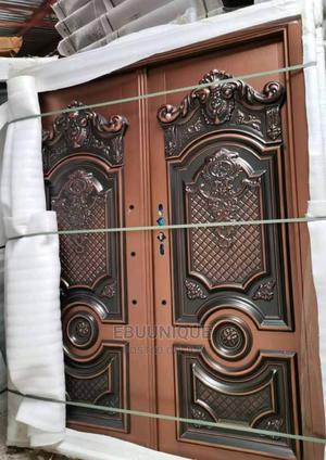 5ft Copper Turkey Door   Doors for sale in Lagos State, Orile