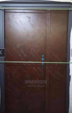 100% Bullet Proof Door   Doors for sale in Lagos State, Orile