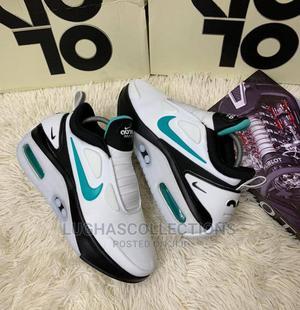 Original Nike Adapt Auto Max   Shoes for sale in Lagos State, Lagos Island (Eko)