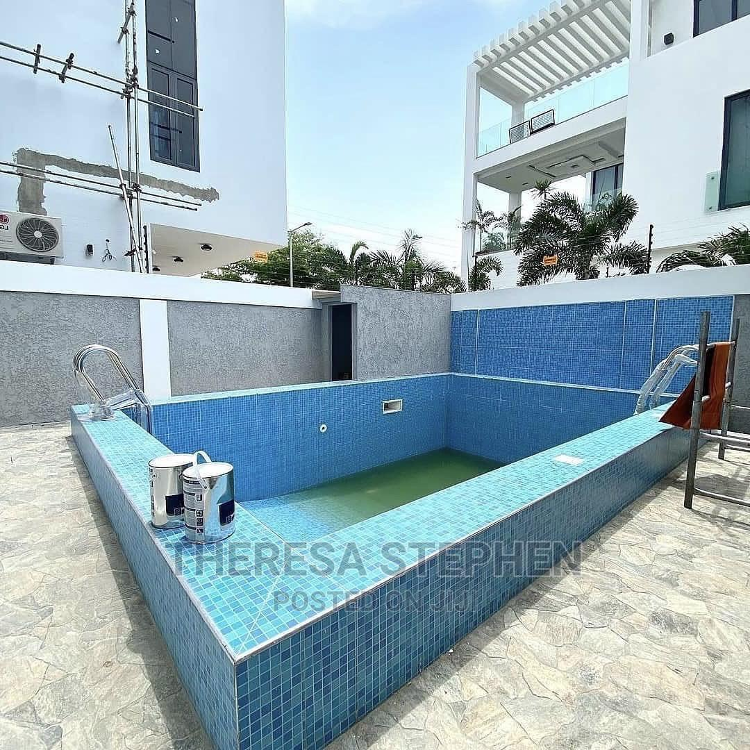 Furnished 5bdrm Duplex in Banana Island, Ikoyi for Sale   Houses & Apartments For Sale for sale in Ikoyi, Lagos State, Nigeria