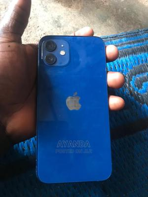 Apple iPhone 12 64 GB Blue | Mobile Phones for sale in Oyo State, Ibadan