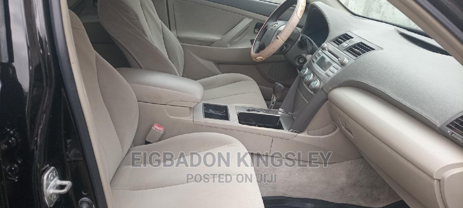 Toyota Camry 2009 Black | Cars for sale in Lekki, Lagos State, Nigeria