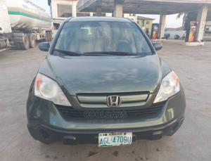 Honda CR-V 2008 Green | Cars for sale in Lagos State, Isolo