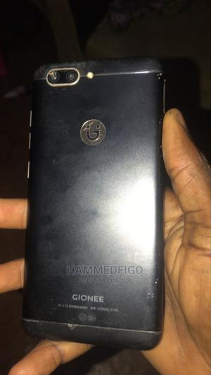 Gionee S10 64 GB Black   Mobile Phones for sale in Oyo State, Ibadan