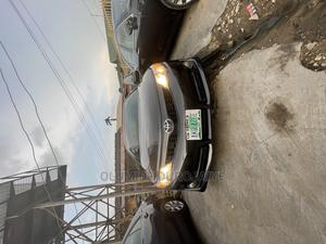 Toyota Camry 2012 Gray   Cars for sale in Lagos State, Surulere