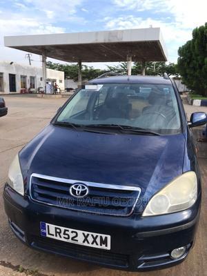 Toyota Avensis 2003 1.8 VVT-i Blue | Cars for sale in Lagos State, Ifako-Ijaiye