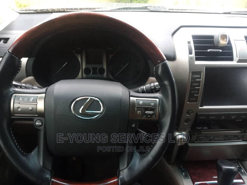 Lexus GX 2011 460 Gray   Cars for sale in Isolo, Lagos State, Nigeria