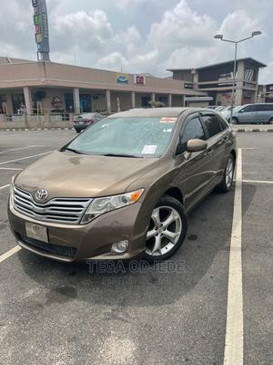 Toyota Venza 2010 V6 Gold   Cars for sale in Lagos State, Amuwo-Odofin