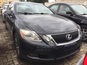 Lexus GS 2010 350 Gray | Cars for sale in Kwara State, Ilorin South