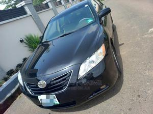 Toyota Camry 2007 Black   Cars for sale in Kwara State, Ilorin South