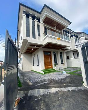 Furnished 5bdrm Duplex in Ikota for Sale | Houses & Apartments For Sale for sale in Lekki, Ikota