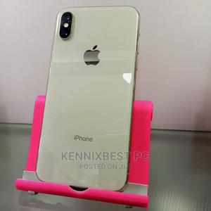 Apple iPhone X 256 GB White | Mobile Phones for sale in Lagos State, Ikeja