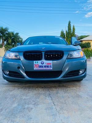 BMW 328i 2011 Gray | Cars for sale in Kaduna State, Kaduna / Kaduna State