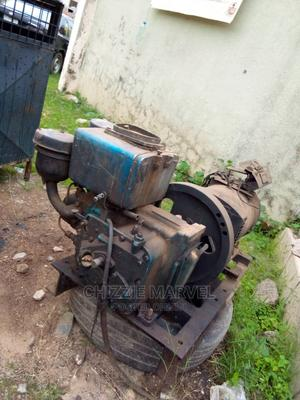 Industrial Diesel Generator for Sale | Electrical Equipment for sale in Abuja (FCT) State, Kubwa