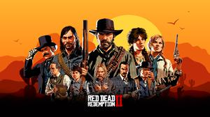 Red Dead Redemption 2 | Video Games for sale in Rivers State, Port-Harcourt