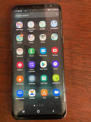Samsung Galaxy S8 Plus 64 GB Gold | Mobile Phones for sale in Lagos State, Ikeja