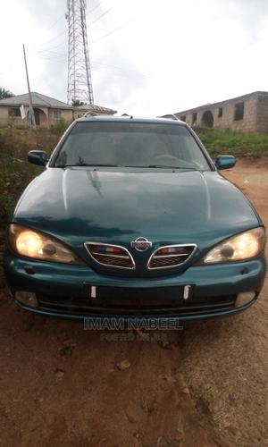 Nissan Primera 2002 Blue   Cars for sale in Osun State, Ifelodun-Osun