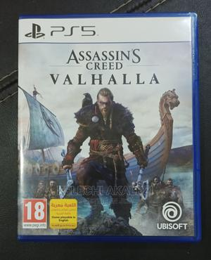 Assassin's Creed Valhalla | Video Games for sale in Abuja (FCT) State, Gwarinpa