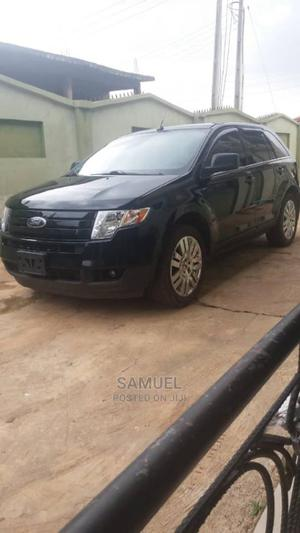 Ford Edge 2009 Black | Cars for sale in Anambra State, Nnewi