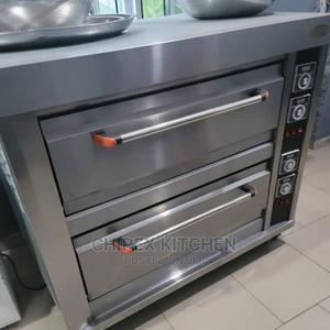 Industrial 4tray Oven   Industrial Ovens for sale in Cross River State, Calabar