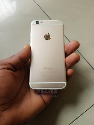 Apple iPhone 6 64 GB Silver | Mobile Phones for sale in Rivers State, Obio-Akpor
