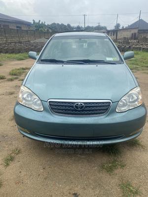 Toyota Corolla 2005 LE Green | Cars for sale in Oyo State, Ibadan